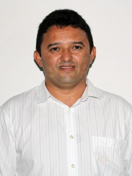 Pr. Messias Vitorino
